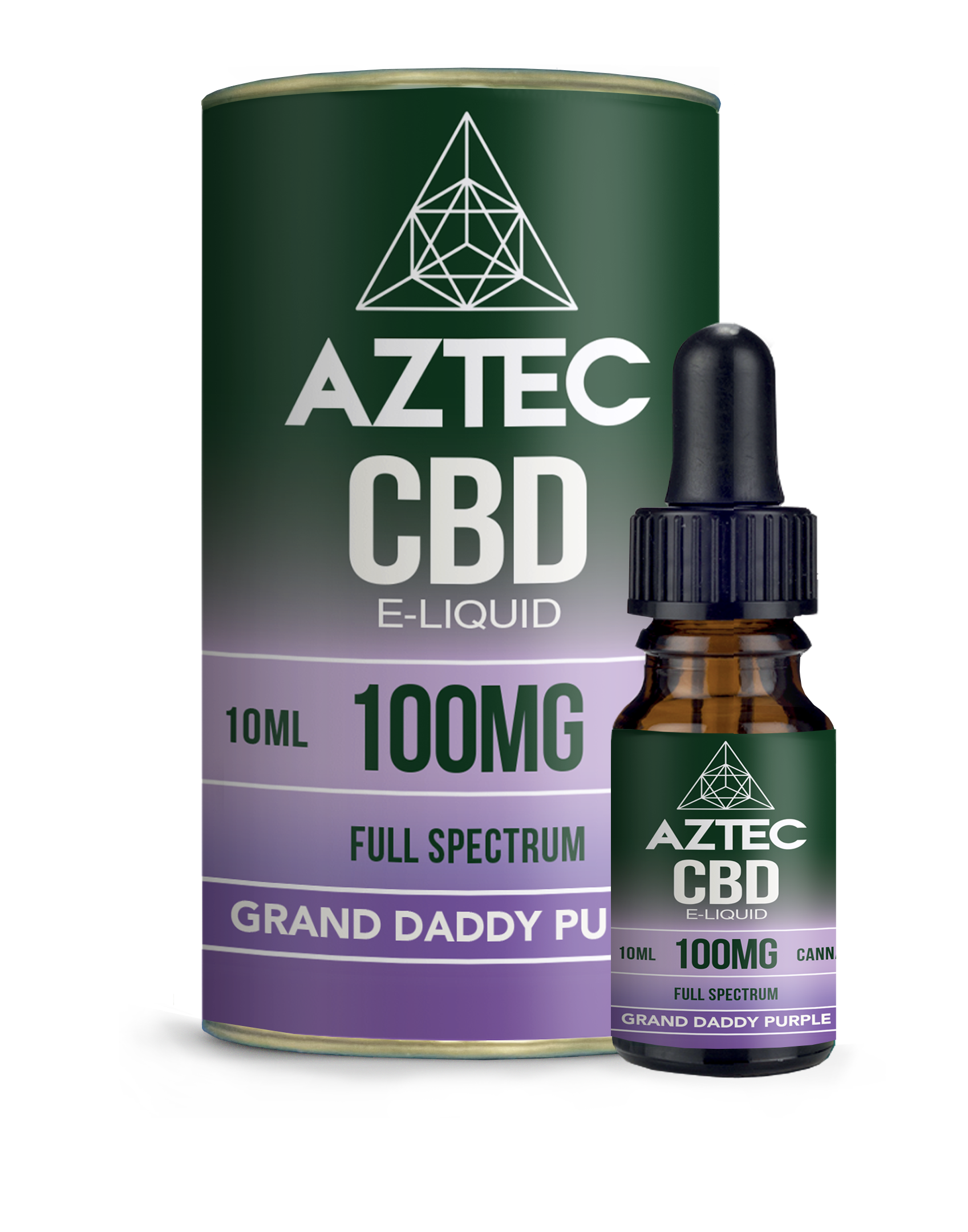Granddaddy Purple CBD E-Liquid