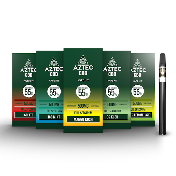 Why Highly Concentrated CBD Vape Cartridge Crystallize