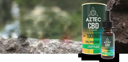 AZTEC- E LIQUIDS