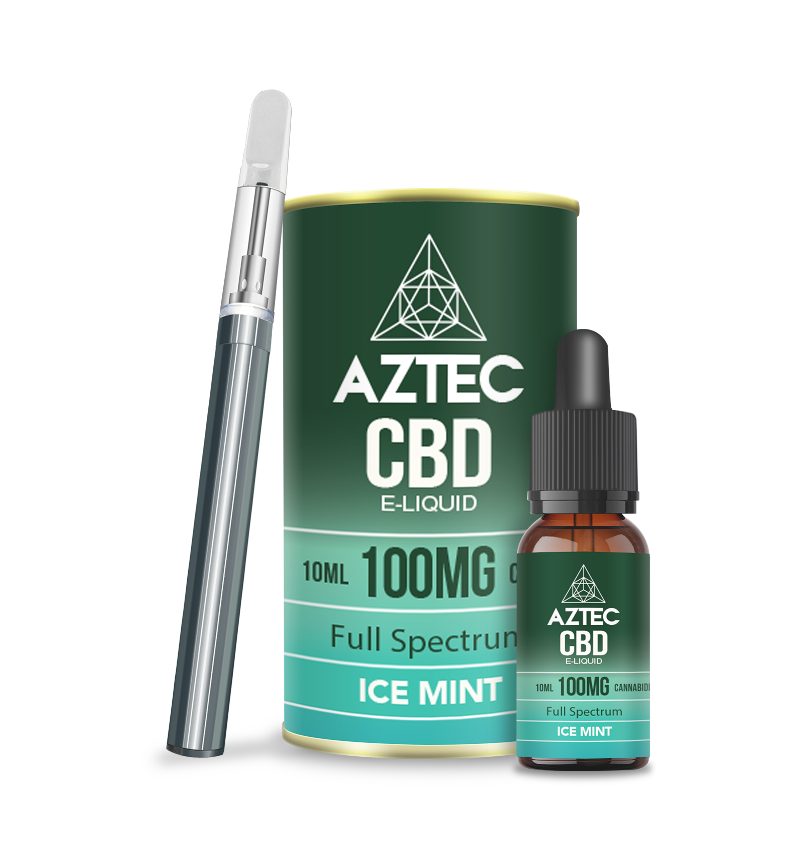 Ice Mint CBD Starter kit