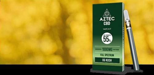 AZTEC- VAPE KIT