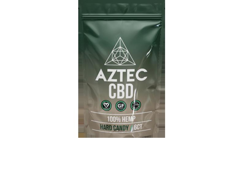 Aztec Hard Candy